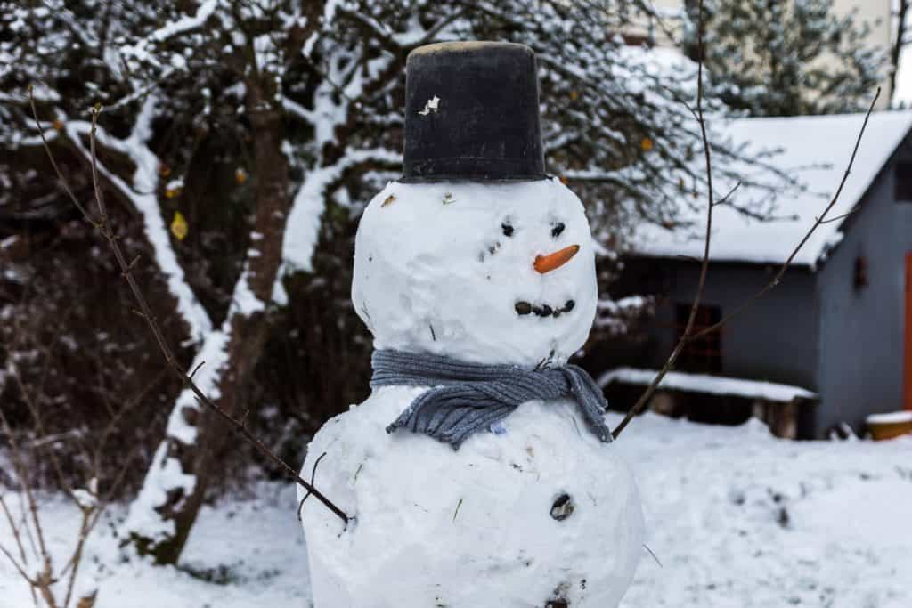 stay fit in winter